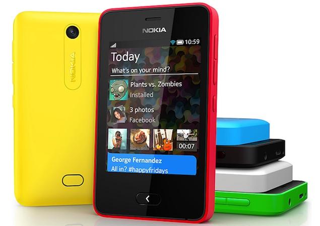 Nokia Asha 501 chega ao Brasil custando 329 reais