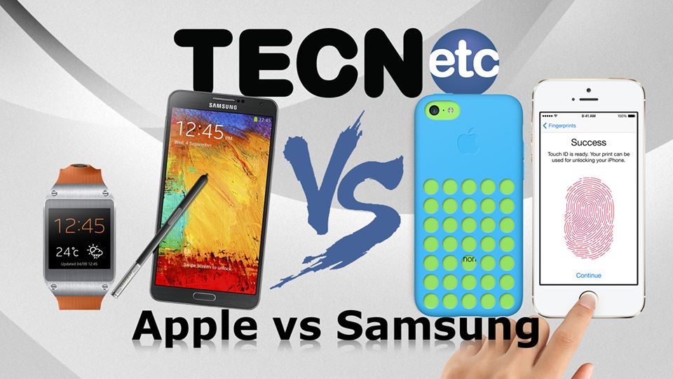 Apple vs Samsung: Keynote e Unpacked 2013 – Videocast