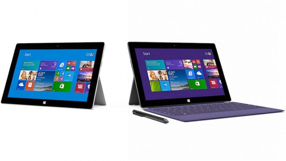 Microsoft Surface 2 virá com Tegra 4