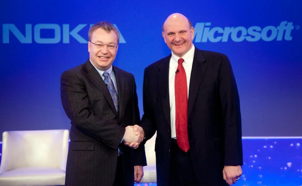 Microsoft compra divisão mobile da Nokia por 7 bilhões de dólares