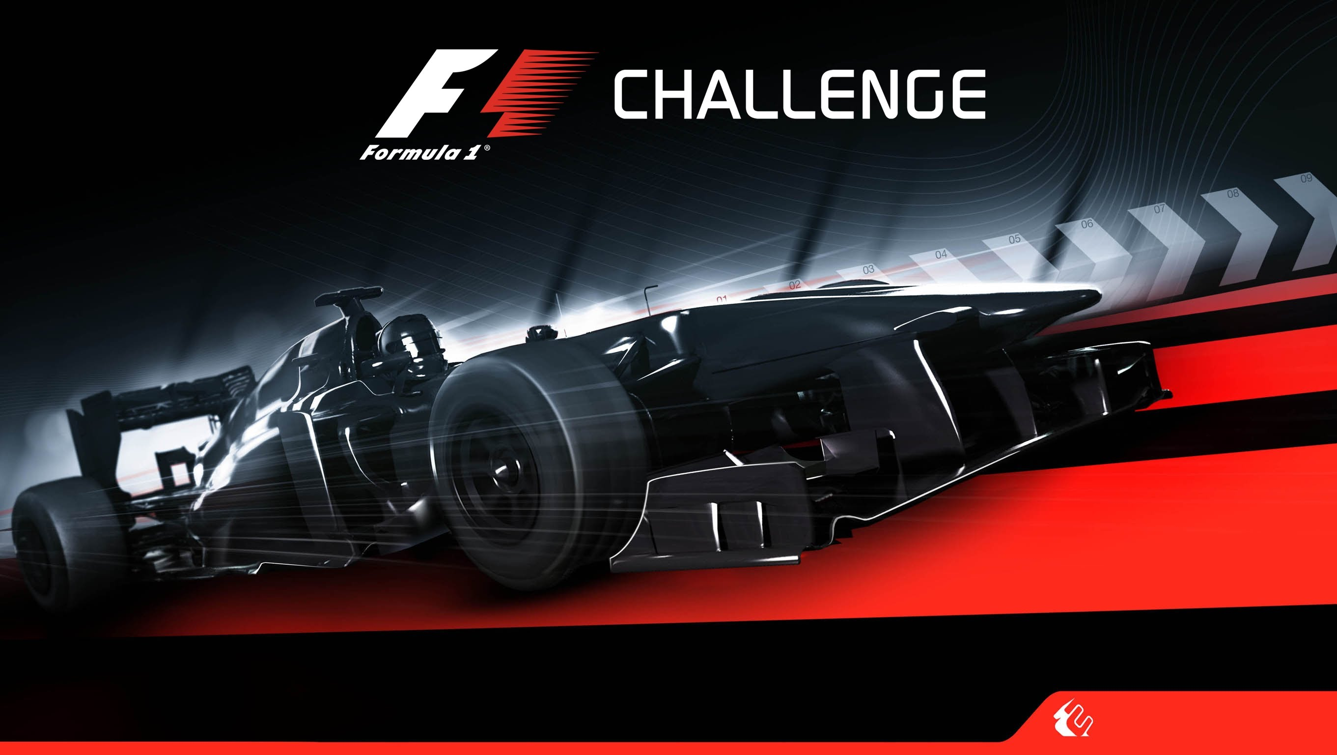 F1 Challenge chega para iPhone e iPad