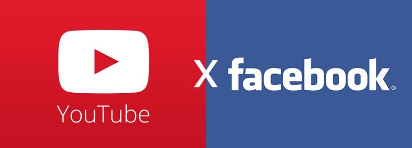 YouTube já ultrapassa o Facebook em número de acessos entre jovens