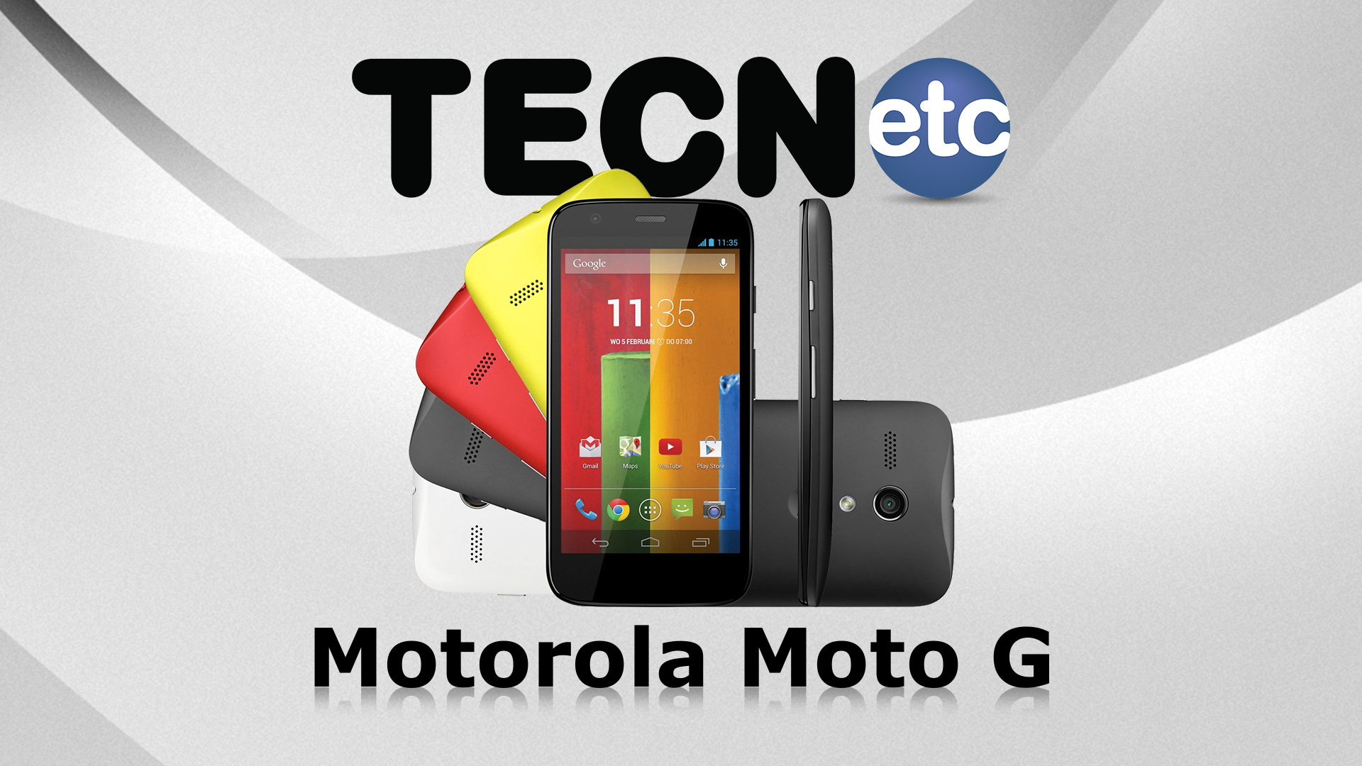 Motorola Moto G + Fone SOL REPUBLIC: Unboxing e Review