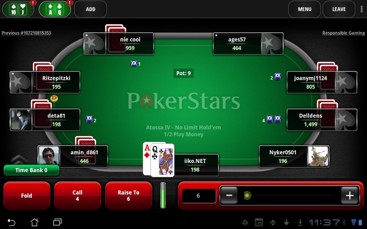 pokerstars.de