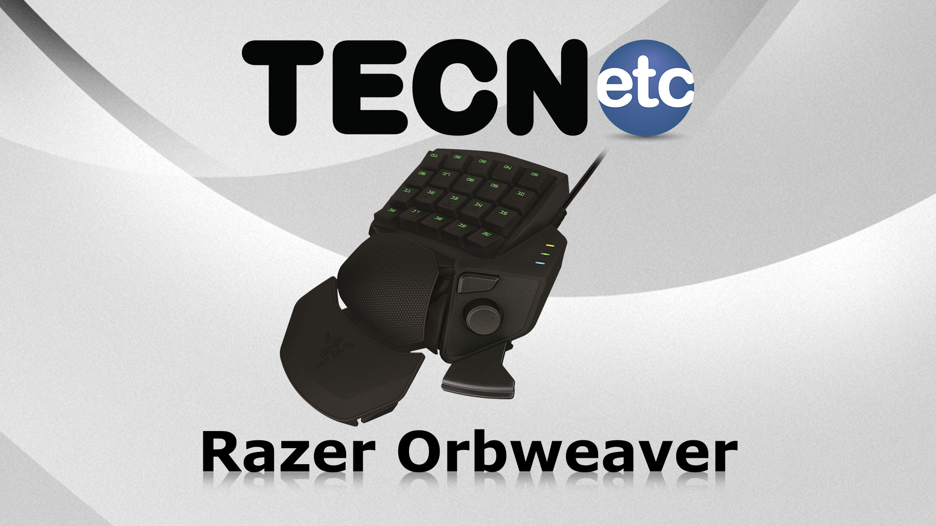 Razer Orbweaver: Unboxing e Review