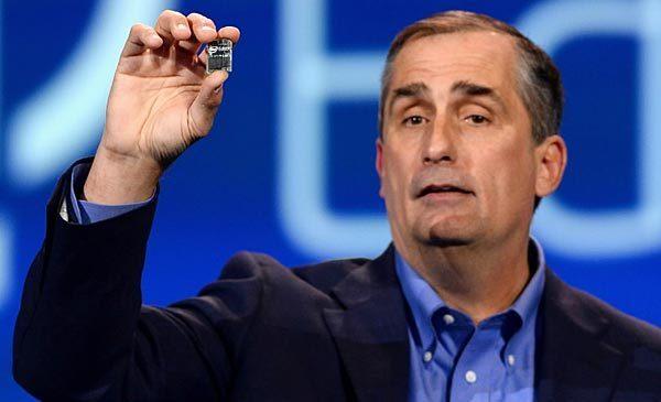 Conheça o Intel Edison, o computador do tamanho de um cartão SD