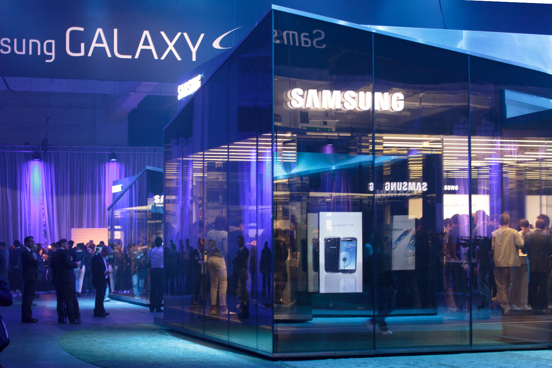 Samsung já fala em telas QHD e UHD