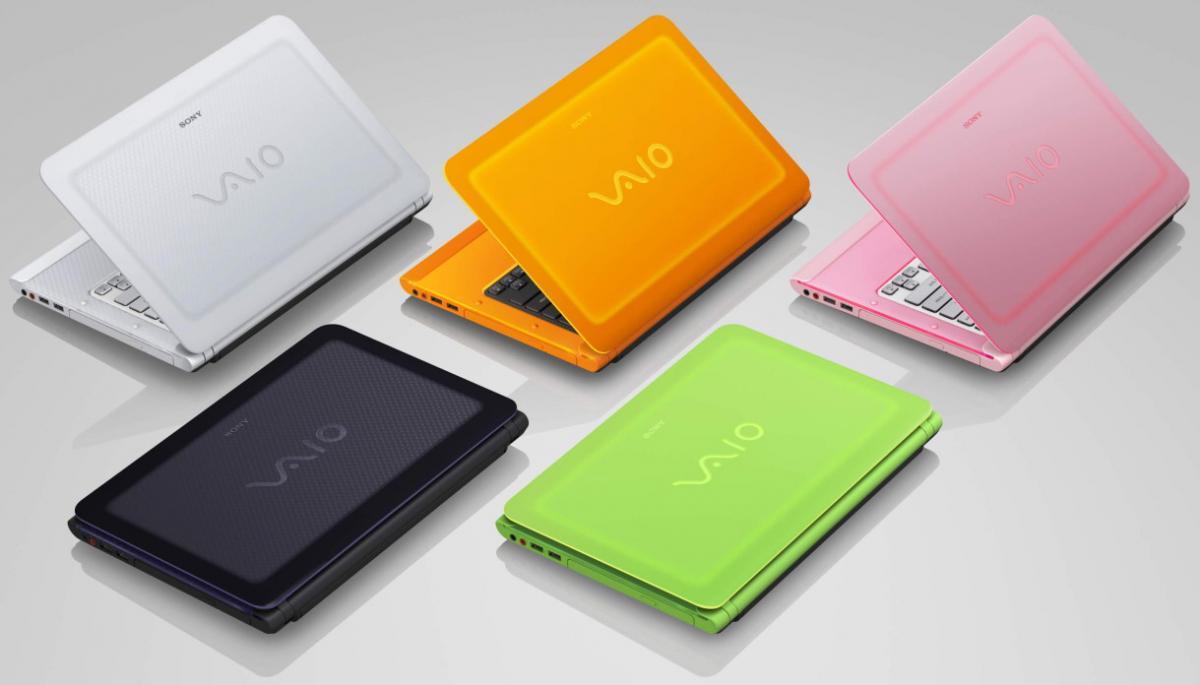 Sony vende divisão Vaio e vai focar em smartphones e games