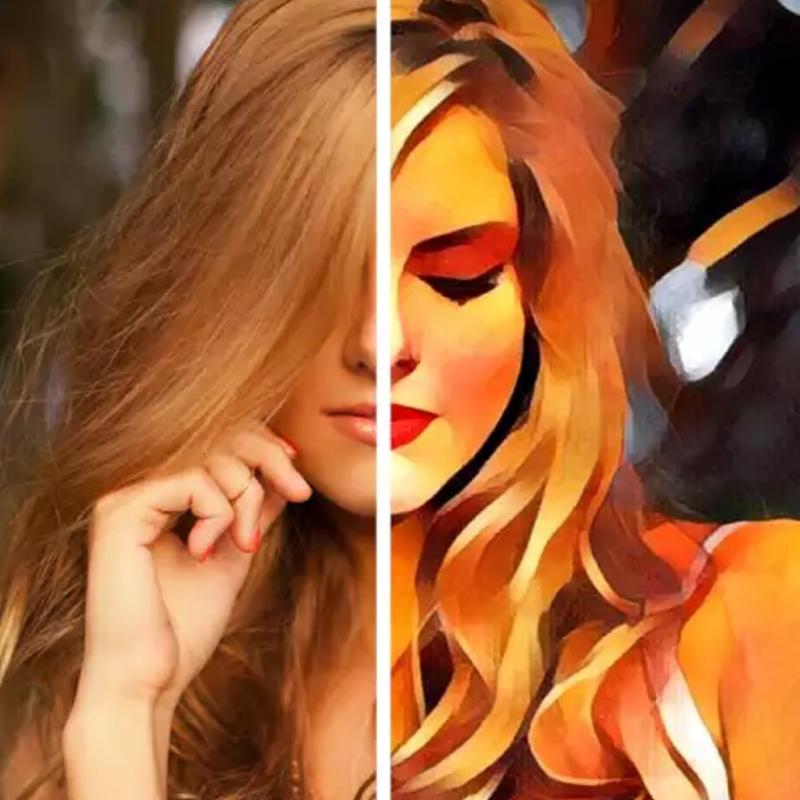 Conheça o app Prisma que transforma fotos em pinturas