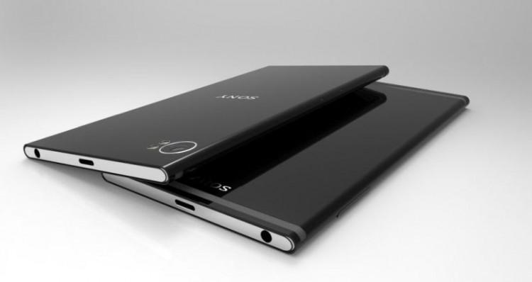 Sony se reinventa em  novo XPERIA