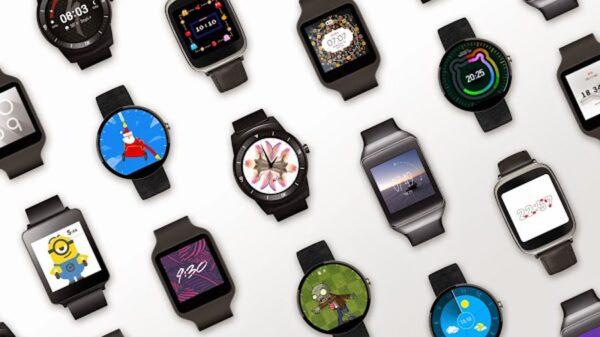 (Diversos relógios com o sistema da Google já foram lançados no mundo)