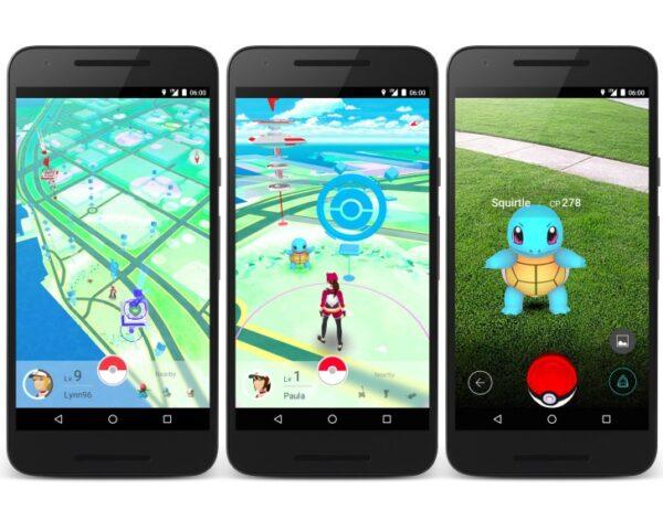 (Pokémon Go era esperado por todos desde 2015)