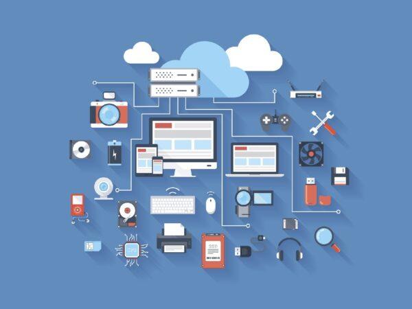 (A Internet das Coisas visa unir todos os aparelhos que nos cercam em um único ecossistema)