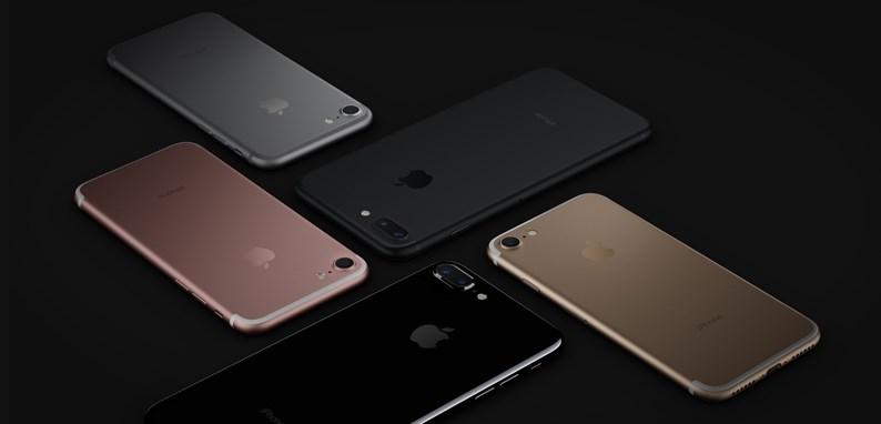 Saiba tudo sobre os iPhone 7