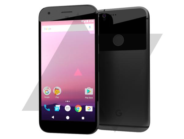 (Até então a única confirmação do seu design é um render feito pelo site americano Androidpolice)