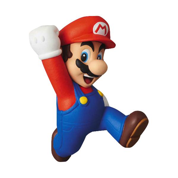 Nintendo anuncia Super Mario para celulares