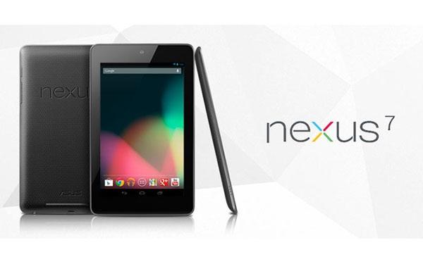 (O Nexus 7 foi o responsável pela popularização de tablets mais portáteis)