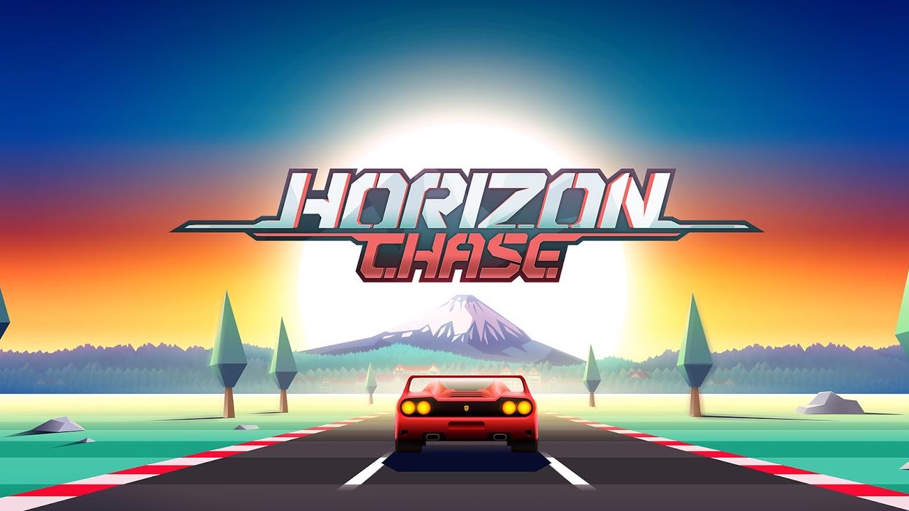 Conheça o jogo brasileiro Horizon Chase