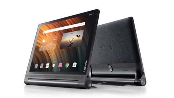 (A seleção de materiais deixa claro à sensação Premium que a Lenovo queria passar)
