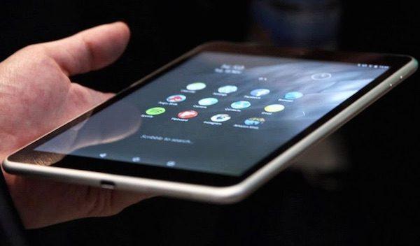 (O Nokia C1 também pode herdar a porta usb tipo C do Nokia N1)