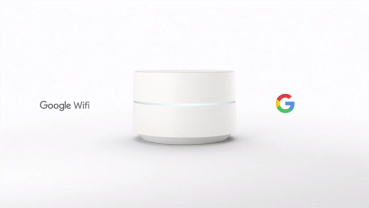 Google quer ser a melhor até nos roteadores