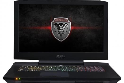 Avell anuncia novos notebooks de alto desempenho gráfico