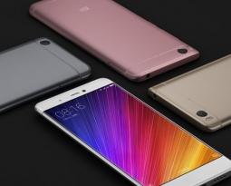 Xiaomi anuncia Mi5s e Mi5s Plus e eles são incríveis
