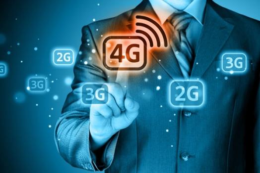 Saiba a colocação do Brasil no ranking de 3G/4G