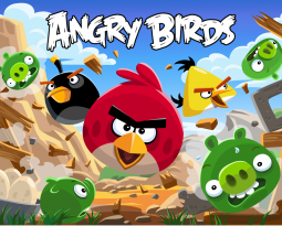 Angry Birds para Windows Phone ganha 100 fases exclusivas