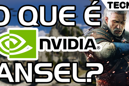 O que é NVIDIA Ansel? – TECNOetc