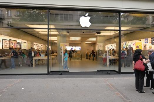 Primeira Apple Store do Brasil será aberta no Rio de Janeiro