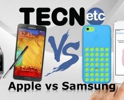 Apple vs Samsung: Keynote e Unpacked 2013 – Videocast