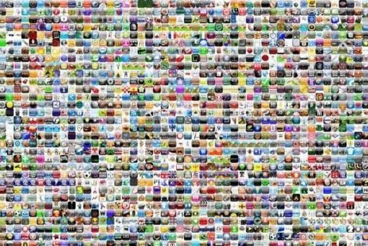 App Store chega a marca de 40 bilhões de downloads