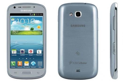 Conheça do Galaxy Axiom, o 4G de baixo custo