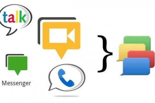 Google Babble irá unificar os serviços de mensagens instantâneas do Google