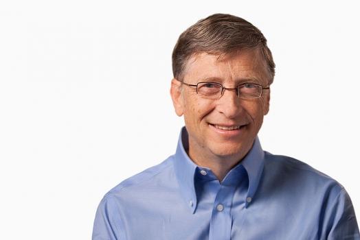 Bill Gates poderá se tornar o primeiro trilionário do mundo