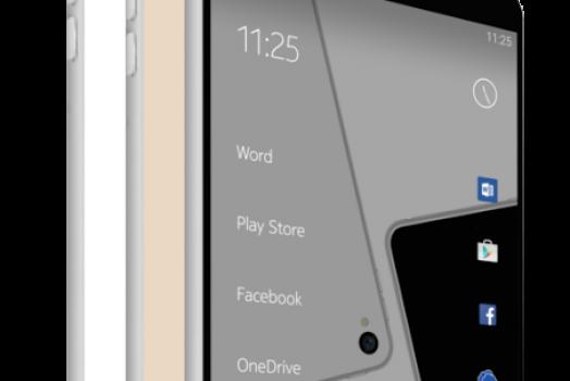 Novo celular da Nokia está a caminho