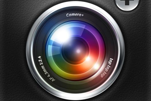 O Camera+ está disponível para todos os aparelhos com iOS
