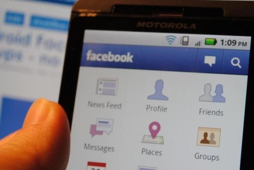 Facebook lança seu serviço de internet gratuita