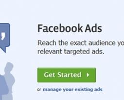 Facebook poderia estar forçando o uso de posts pagos