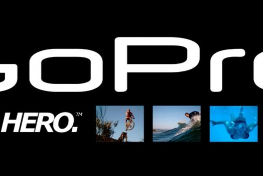 GoPro anuncia nova linha HERO3