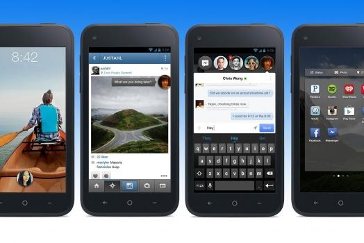 Conheça o Facebook Home, o launcher do Facebook que será lançado amanhã