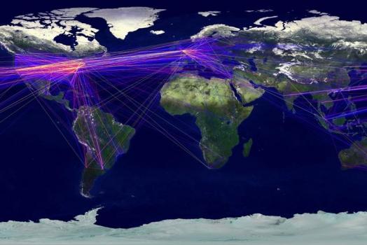 Até o final de 2013, 60% população mundial ainda não terá internet