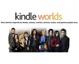 Amazon lança plataforma para vender Fan Fictions autorizadas
