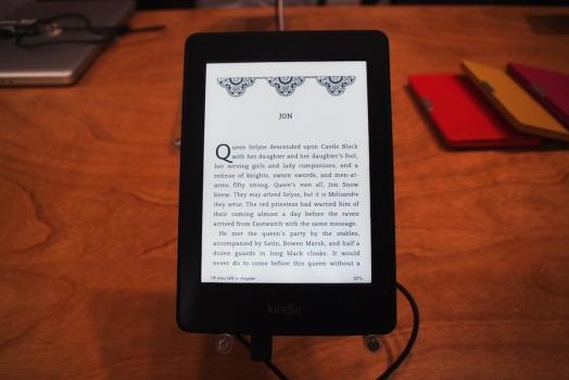 Amazon Kindle Paperwhite chega ao Brasil com 3G gratuito