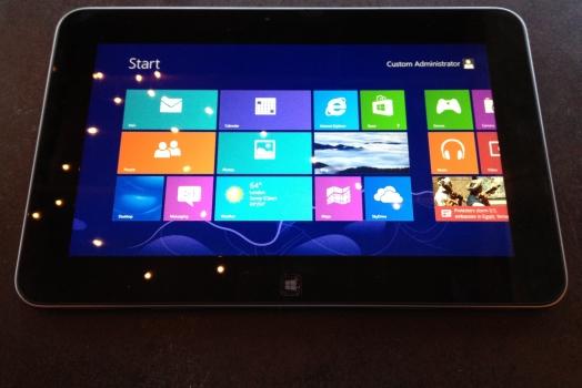 Dell aposta nas empresas para voltar ao mercado de tablets
