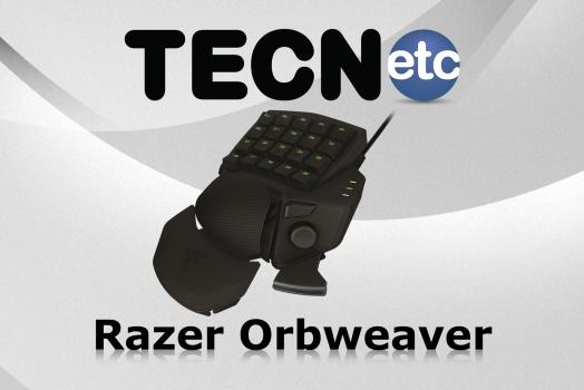 Razer Orbweaver: Unboxing e Review