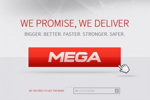 Novo Megaupload já tem um endereço definido, até então