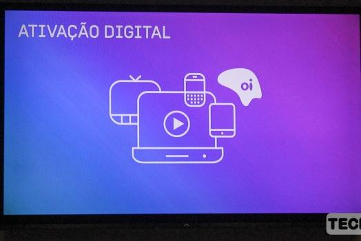 Oi apresenta a Ativação Digital para o segmento B2B