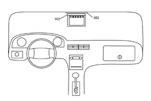 Apple registra patente de suporte magnético para o iPad 5